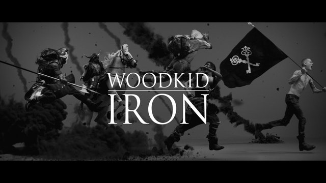 BAND Woodkid