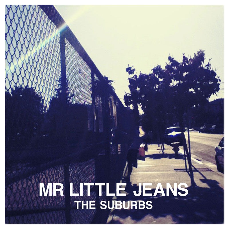 BAND - Mr. Little Jeans