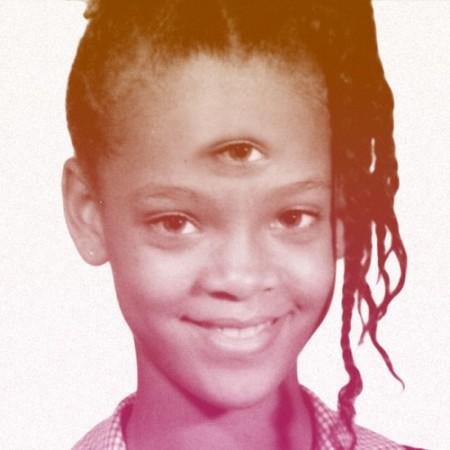 BAND - Rihanna funny