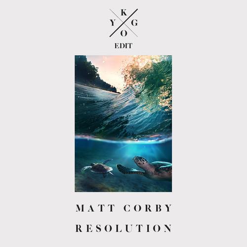 BAND - Kygo Matt Corby
