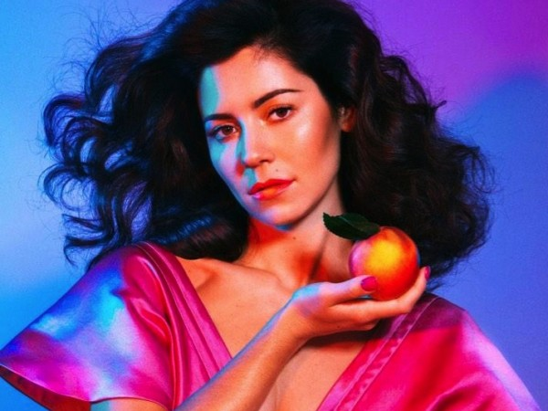 "BAND - Marina and the Diamonds ""FROOT"""