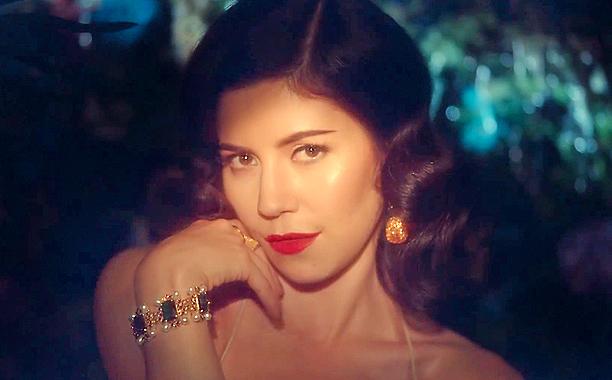 BAND - Marina and the Diamonds