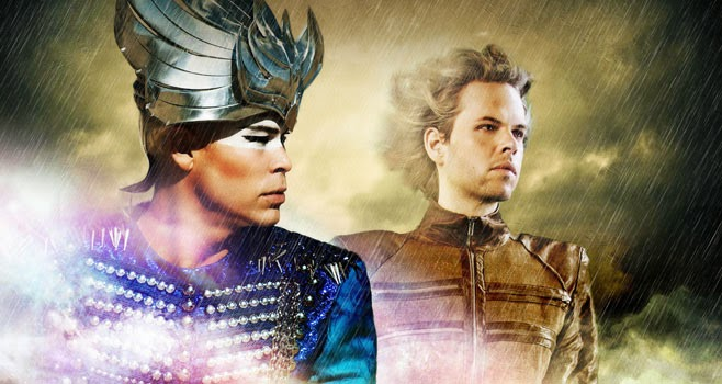 BAND - Empire of the Sun